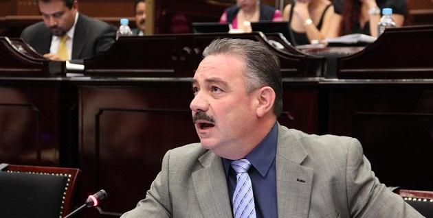 Benítez Suárez se suma a la propuesta de un pacto con autoridades de todos los niveles, instancias electorales y fuerzas políticas para crear un blindaje comicial