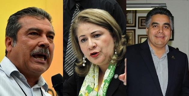 """""""Feo feo, no es"""", me argumenta la mujer que cambió la cacariza y blanca piel del hoy innombrable mexiquense por el grueso mostacho del que se perfila a ser el candidato oficial del Partido de la Revolución Democrática a la alcaldía de Morelia"""