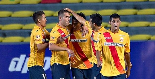 Morelia atraviesa una crisis en esta nueva era con el técnico Alfredo Tena, simplemente no gana en el certamen y de paso la semana anterior quedó eliminado en la ronda previa de la Copa Libertadores de América 2015