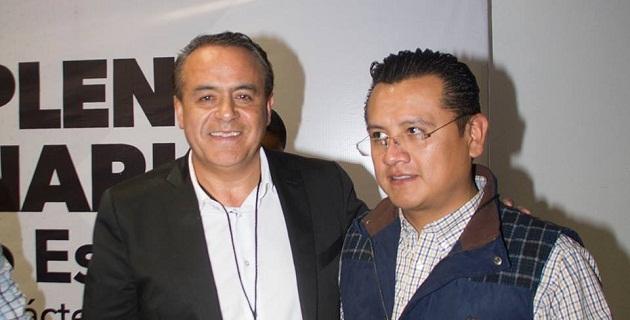El Consejo Estatal del PRD aprobó de manera unánime y en planilla única la lista para las diputaciones plurinominales, la cual es encabezada por el Ingeniero, Pascual Sigala Páez