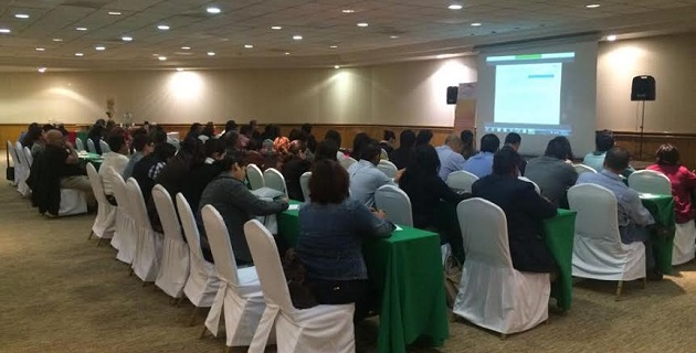 El taller contó con la participación de más de 60 personas, entre socios como Urbasur, Herso, Casas Arko, Deesa, Invisa, Medacasa, Delta, Insignia, Idelco, Pecasa, y no socios empresariales