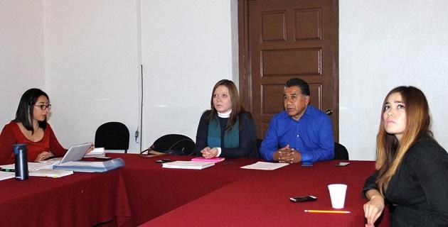 Durante 2014, se trabajó en diversas mesas técnicas para avanzar en temas como el Nuevo Sistema de Justicia Penal, sobre la Desaparición Forzada, sobre los Albergues, entre otros
