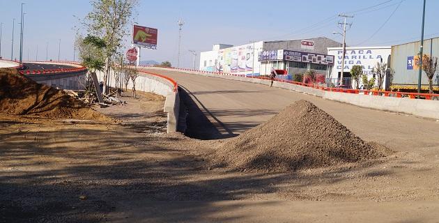 En este momento se observan múltiples atrasos, sobre todo en la zona de Macro Plaza Estadio y de la Terminal de Autobuses de Morelia