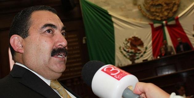 Naranjo Blanco destacó que dentro de los cambios que destacan en la propuesta se creará el Sistema Nacional Anticorrupción (SNA) como una instancia de coordinación entre las autoridades de las diferentes órdenes de gobierno