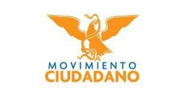 Los precandidatos del partido naranja se presentarán a las 11:45 horas en la sede del órgano electoral local