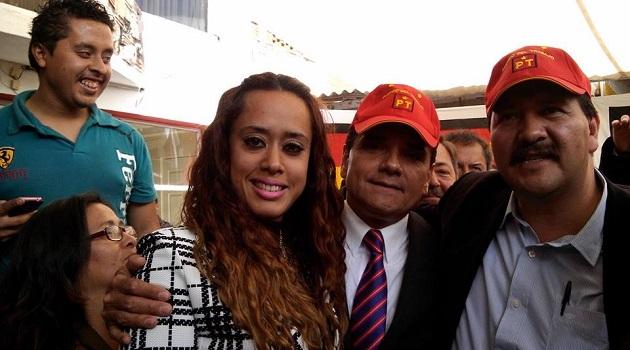 Sandoval Flores expresó que el convenio signado entre campesinos y Aureoles Conejo es una señal de esperanza para este sector que apenas tiene para trabajar sus tierras y que desde ahora recibirán mayor apoyo