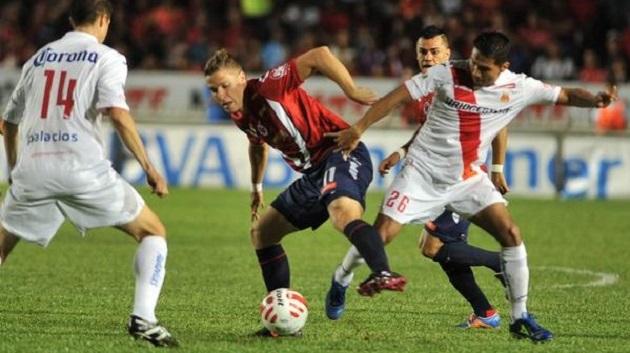Con esto, Monarcas llegó a 7 puntos en la Liga Mx, mientras que Veracruz sigue entre los primeros lugares de la tabla, peleando por liguilla y olvidándose del descenso