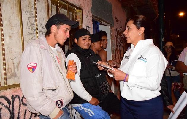 Calderón Hinojosa es la candidata del PAN a la gubernatura de Michoacán