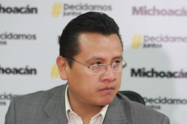 El PRD ya integró la información para presentar la queja correspondiente ante los órganos electorales, destaca Torres Piña