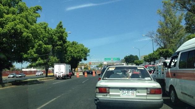 Esta obra, forma parte del Plan Michoacán del gobierno federal y su inversión estimada inicial era de 500 millones de pesos
