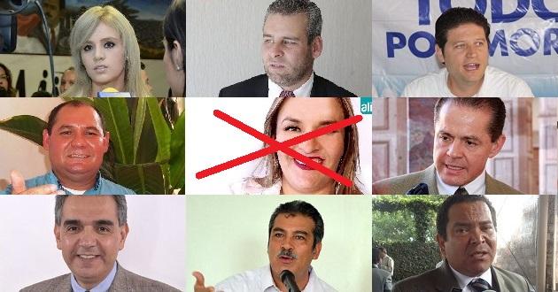 Hasta la fecha, en lo que se refiere a las campañas por la alcaldía de Morelia, se ha observado que han prevalecido las propuestas y no ha habido descalificaciones ni golpes bajos