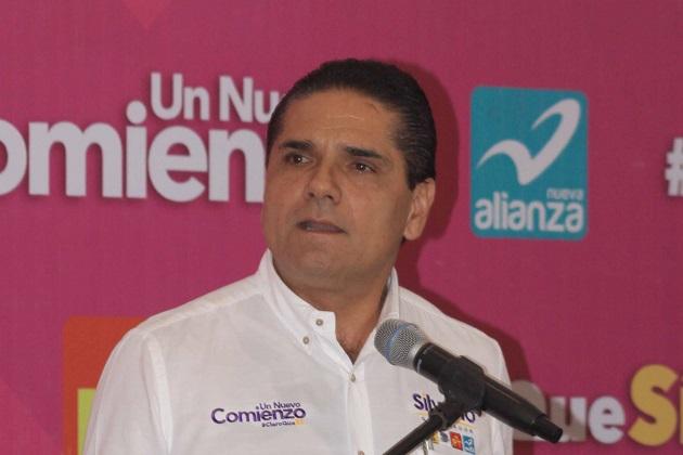 Aureoles Conejo hizo un llamado a la CNTE para que se conduzca con prudencia y sensatez para no alterar el proceso y la jornada electoral