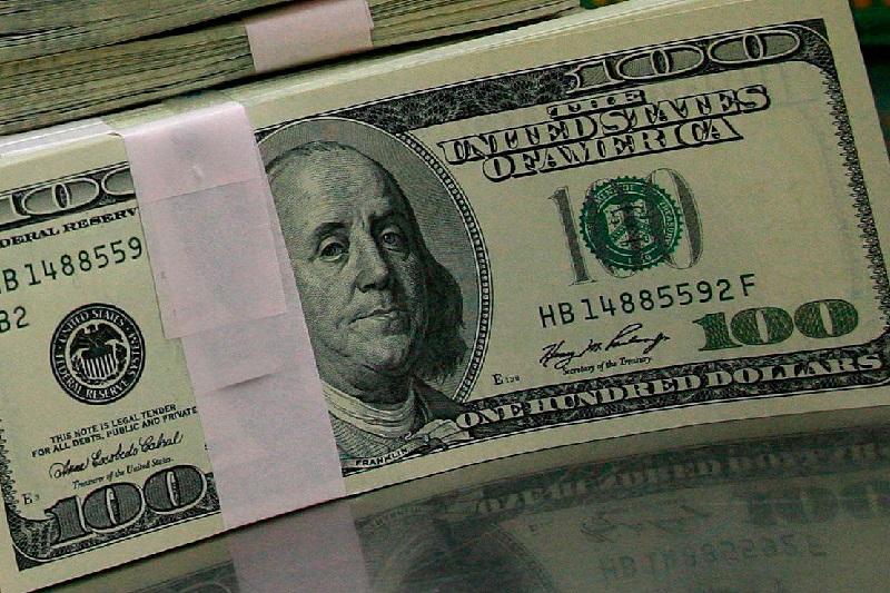La moneda se vende en 16.04 pesos y se compra en 15.44 pesos