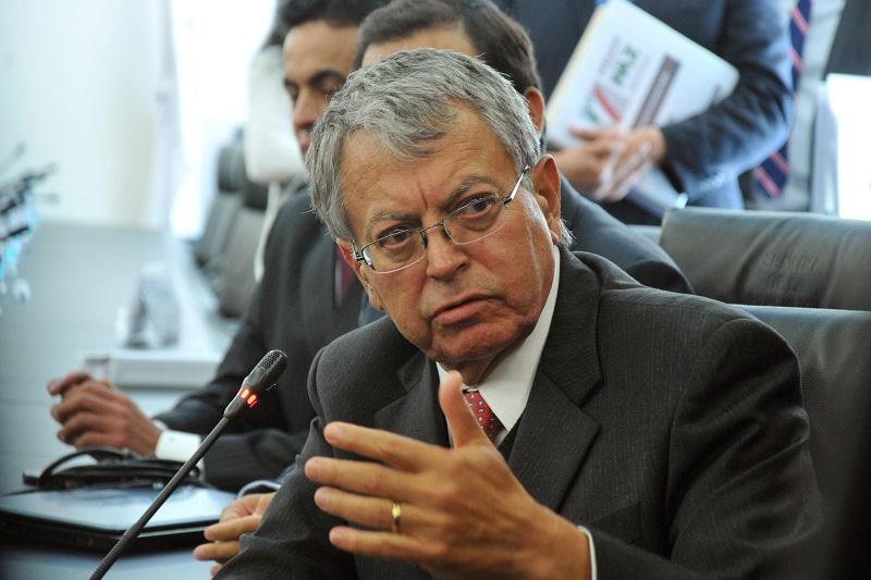Manuel Camacho Solís, senador del Partido de la Revolución Democrática (PRD) falleció la madrugada de este viernes a los 69 años de edad