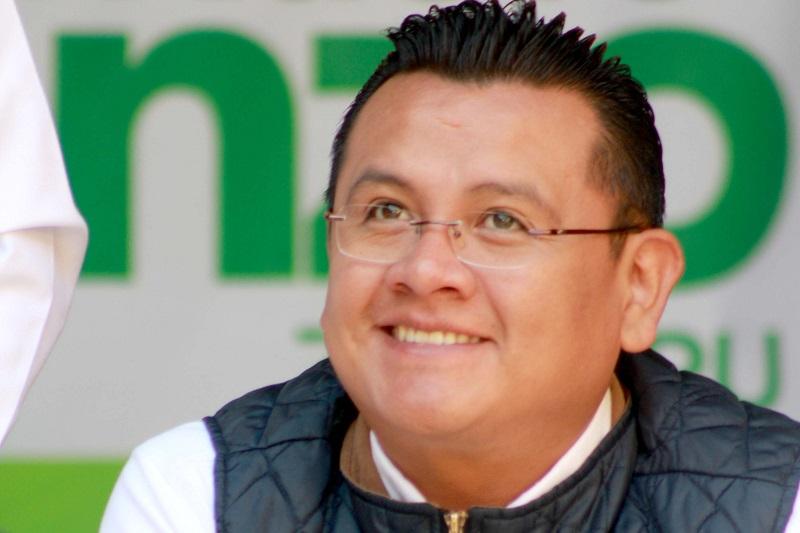 El PRD ratifica su compromiso de responsabilidad para garantizar una elección pacífica, participativa, legal y civilizada, reitera: Torres Piña