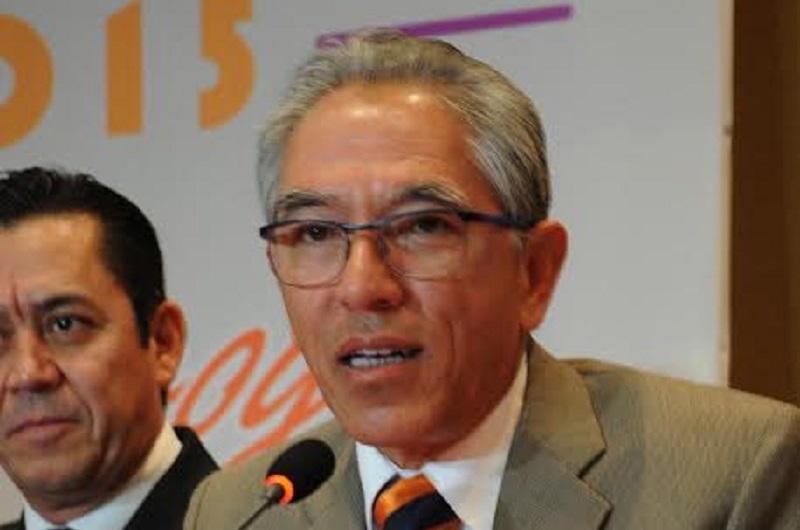 Jara Guerrero opinó que la participación ciudadana también fue mayor a la que se esperaba aunque dijo, habrá que esperar las cifras definitivas de los institutos Nacional Electoral y Electoral de Michoacán