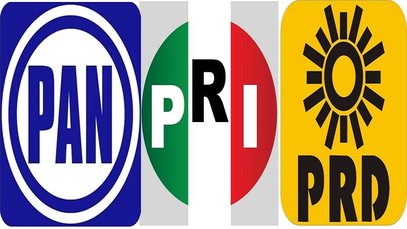 Mientras la bancada del PRI contará con 17 diputados, la del PRD tendrá 13 y la del PAN 6; además, habrá cuatro diputados únicos de partido