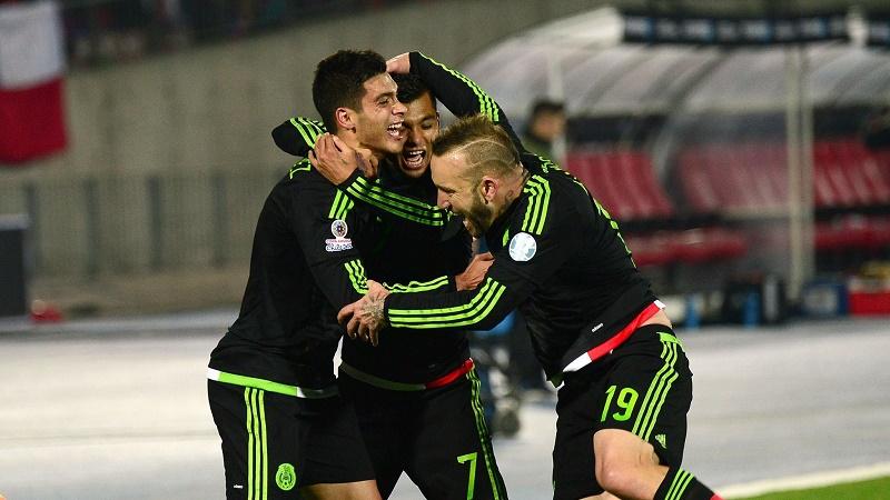 Con el empate, Chile escaló al primer sitio del Grupo A con cuatro unidades y dos goles a favor, mientras que Bolivia tiene la misma cantidad de puntos (+1). Mientras tanto, México se ubica tercero con dos