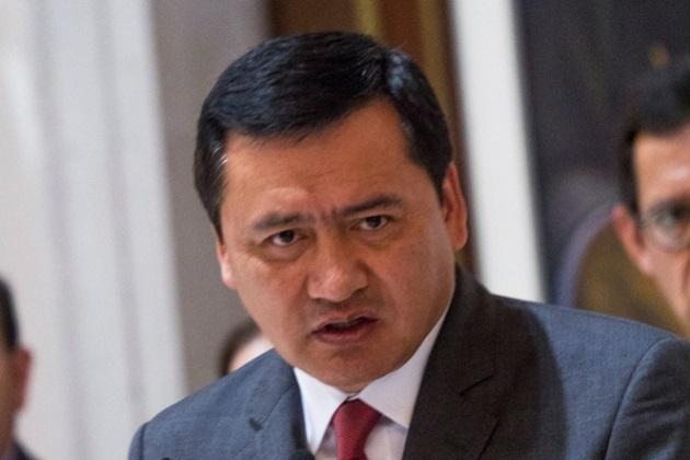 Miguel Ángel Osorio Chong, afirmó que nadie en el gobierno federal, incluido él, debe pensar en la candidatura presidencial del 2018