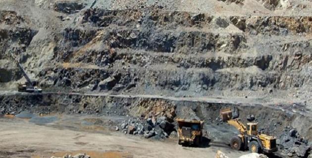 Los problemas de seguridad en las minas de Aquila, fueron atendidos por las autoridades.