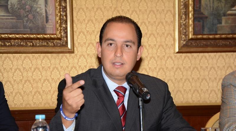 Hay un rechazo mayoritario a la gestión de Peña Nieto, afirma Cortés Mendoza, quien asegura que hubo un 71% de votos en contra del tricolor