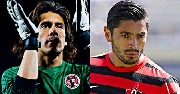 Saucedo y Millar no habían llegado a algún arreglo económico luego del draft del fútbol mexicano