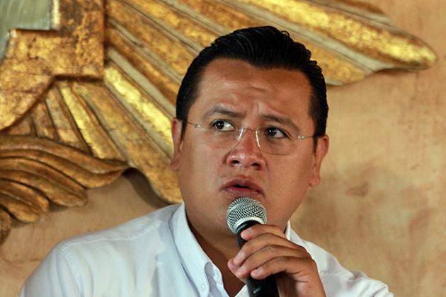 Torres Piña hizo un atento llamado a los integrantes del Grupo de Coordinación Michoacán a redoblar esfuerzos, a atender los hechos de violencia y combatir los hechos de inseguridad