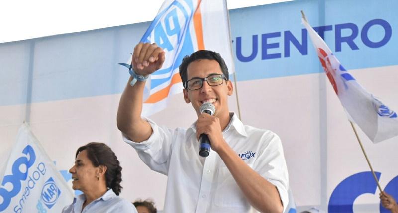 voto por voto en Distrito 10 de Morelia