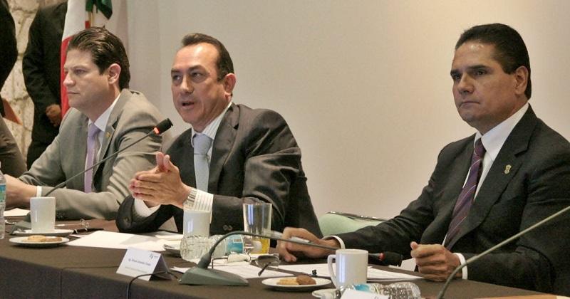 Adelanta el secretario Antonio Soto que se dará continuidad a medidas de austeridad para reducir el gasto corriente de la dependencia.