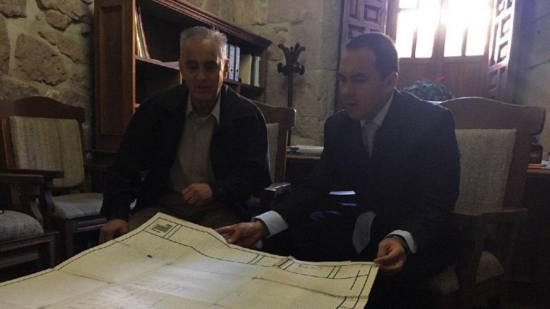El encargado de la política interna en el municipio, subrayó la voluntad del Gobierno Municipal por integrar a la legalidad los predios irregulares y coadyuvar con el crecimiento ordenado de la ciudad