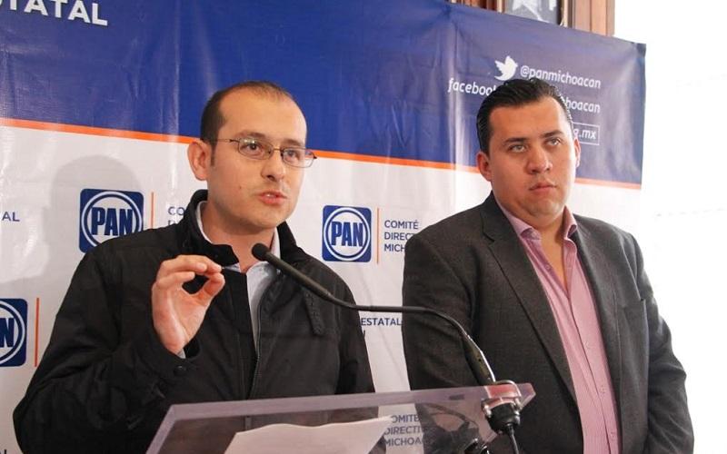 Hinojosa Pérez destacó que la sociedad también ya evidenció mediante las redes sociales y medios de comunicación la desafortunada decisión que se tomó al seno del Congreso local