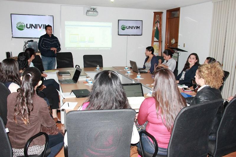 La institución brindará diferentes cursos de formación a tutores