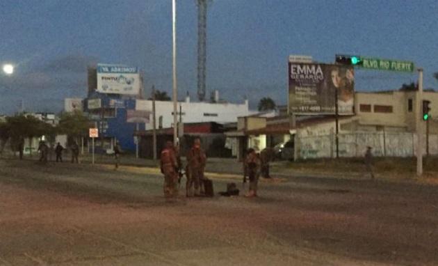 """En captura de """"El Chapo"""" habrían muerto 5 de sus guardaespaldas"""