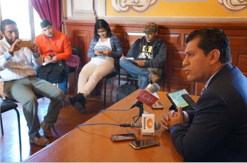 Se habilita una unidad móvil que recorrerá diversas colonias de la capital