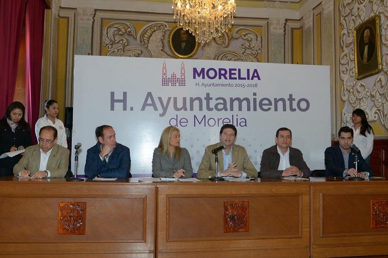 Alfonso Martínez resaltó el crecimiento que tuvo la capital del estado al cierre del año pasado y el ascenso que se está registrando en los primeros días de esta anualidad