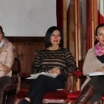 Quintana León es presidenta de la Comisión de Equidad y Género del Congreso del Estado