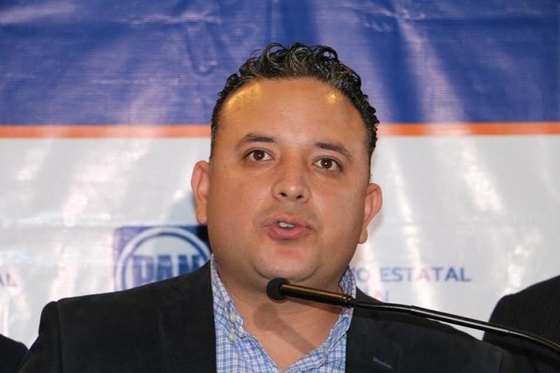 Quintana Martínez destacó que las proyecciones turísticas son muy alentadoras, ya que se estima una derrama económica superior a los 500 mdp
