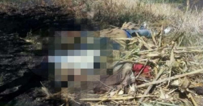 Las víctimas fueron secuestradas por un comando armado el pasado 6 de enero, según reportaron sus familiares a la dependencia estatal