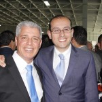 El jefe de los panistas en Michoacán felicitó a los nuevos funcionarios públicos e invitó a seguir trabajando en todas aquellas acciones que beneficien a Michoacán y a Sahuayo, dejando a un lado intereses propios, de grupo o políticos