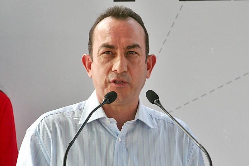 Soto Sánchez señaló que desde el inicio de la presente administración la dependencia a su cargo ha colaborado de manera puntual con la Comisión Especial para el Seguimiento de la Desincorporación