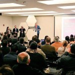 Funcionarios municipales participaron en una exposición sobre las características del nuevo Bando de Gobierno