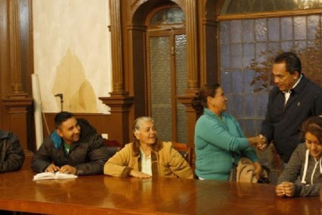 López Solís indicó que el Gobierno de Michoacán siempre ha tenido y mantendrá toda la apertura y disposición al diálogo para la solución de los conflictos y el restablecimiento de la relación bilateral con las organizaciones gremiales del sector educativo