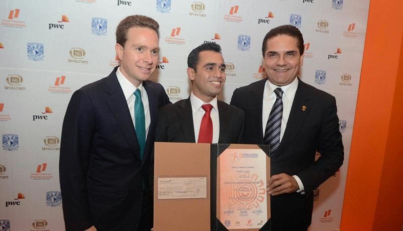 En este evento estuvieron presentes los gobernadores de Chiapas, Oaxaca, Morelos, el jefe de gobierno del Distrito Federal, así como el rector de la Universidad Nacional Autónoma de México