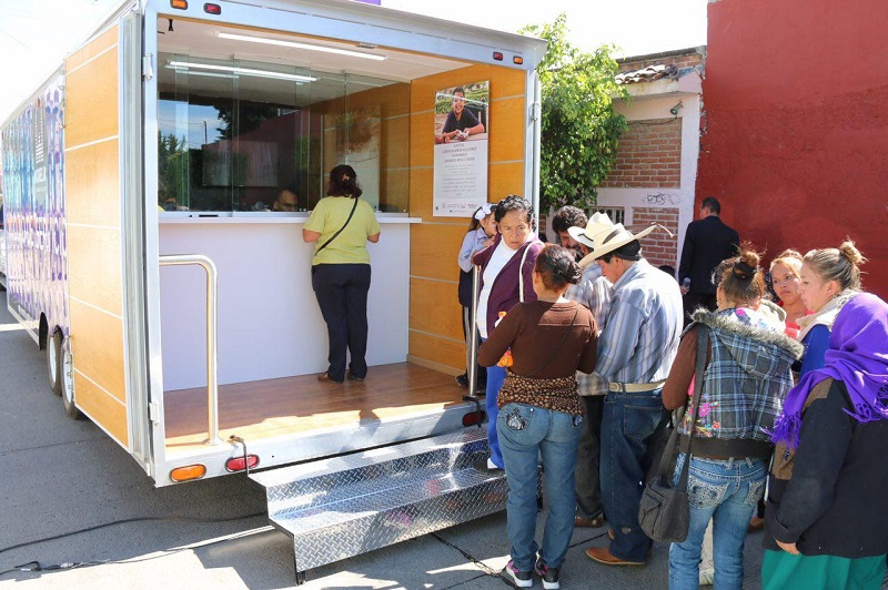 Guzmán Díaz recordó que es de vital importancia que la ciudadanía cumpla con el pago de sus impuestos esto debido a que el dinero que se recaude se verá reflejado en el bienestar de los morelianos