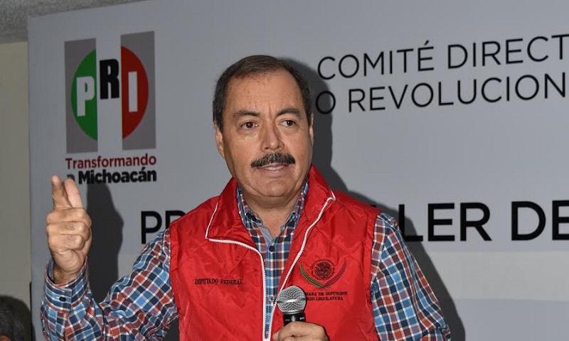 El peso electoral de cada partido quedó reflejado en el porcentaje de distribución de las prerrogativas que recientemente aprobó el Instituto Electoral: Silva Tejeda