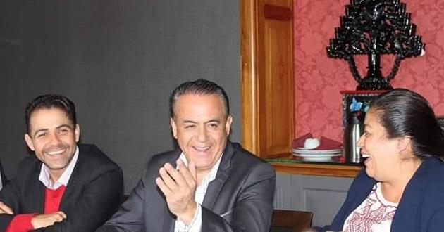 Ha quedado demostrado una vez más que Michoacán tiene un gobernador y diputados para los que primero está la gente: Sigala Páez