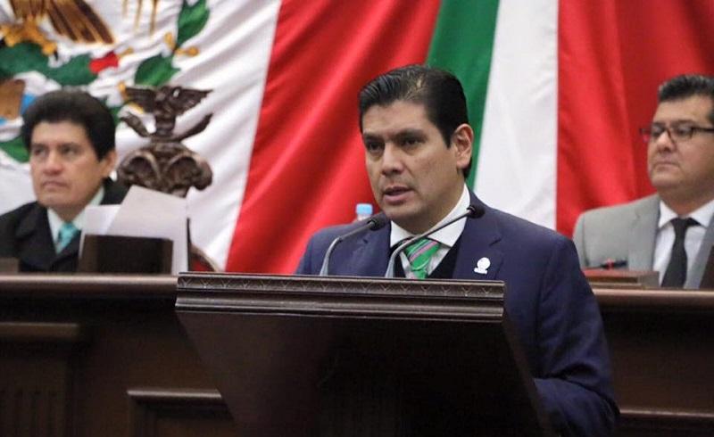 De acuerdo con datos de la Secretaría de Gobernación el 95% de los delitos de extorsión se realizan desde de los centros de Reinserción Social del estado: Núñez Aguilar