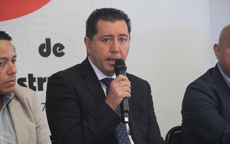 Tovar Zavala, quien es socio de cámara desde hace 15 años, resaltó que seguirán siendo un ente propositivo y activo por el bienestar económico y social del Estado