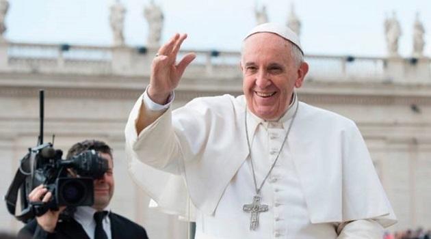 El Santo Padre estará en México del 12 al 17 de febrero y visitará Ciudad de México, Ecatepec, San Cristóbal de las Casas, Tuxtla Gutiérrez, Morelia y Ciudad Juárez