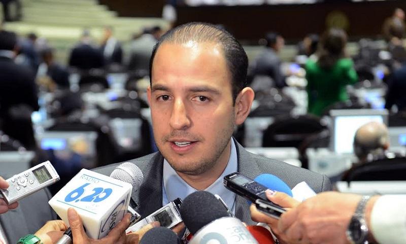 México necesita un titular de la SEP que piense en mejorar la educación y no en mejorar su propia imagen: Cortés Mendoza